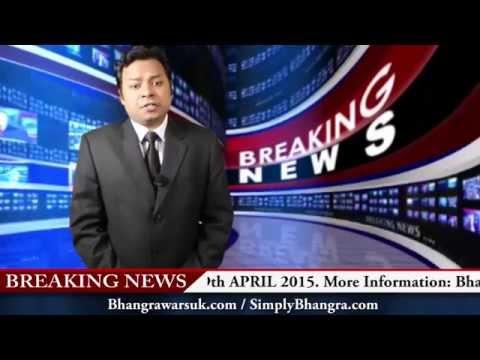 Breaking News: Bhangra Wars 2015 Announcement!