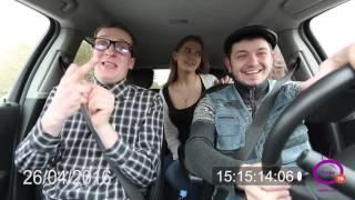 Таксист Русик  Пикапер