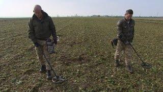 Ausgegrabene Sensationen: Wenn Sondengänger wahre Schätze finden