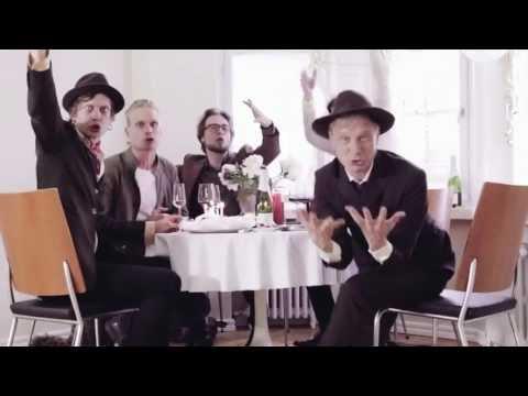 Ismo Alanko - Vanha nuori (virallinen musiikkivideo)