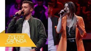 Danijel Stojcic i Tatjana Pejcic - Splet pesama - (live) - ZG - 18/19 - 20.04.19. EM 31