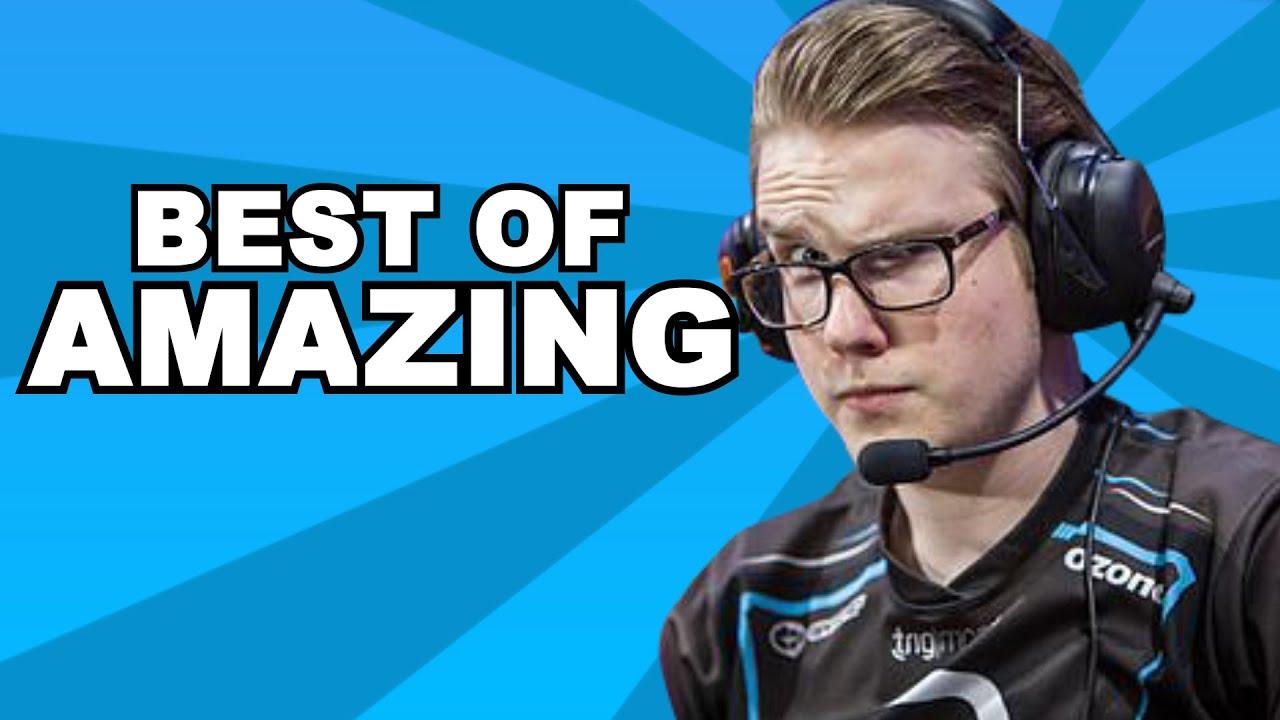 Best of Amazing | The Amazing Jungler