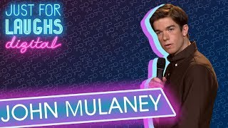 John Mulaney Stand Up  - 2011