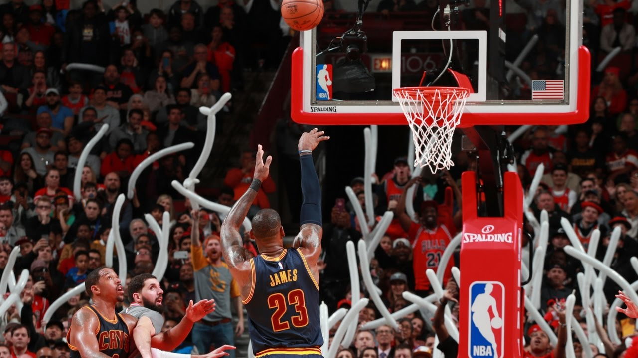 Shootaround (May 28): Is LeBron James setting unbreakable records?