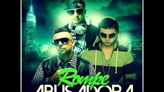 NUEVO 2014 -  Farruko Ft. Sean Paul - Rompe Abusadora (Prod. By DJ Motion)