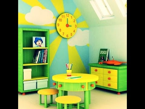 diy bedroom design ideas for kids design your room - Ideas To Design Your Room