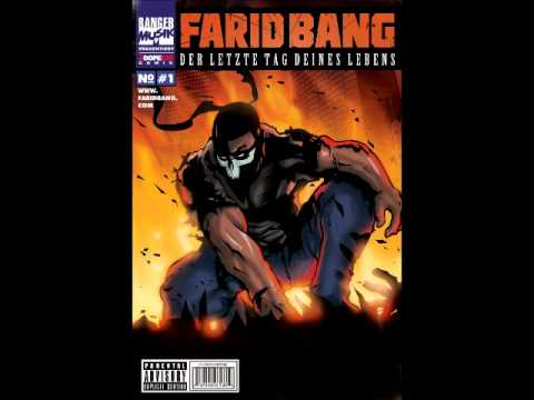 Farid Bang - Converse Musik (feat. Al-Gear, Massiv, Young Buck & L Nino) [Remix]