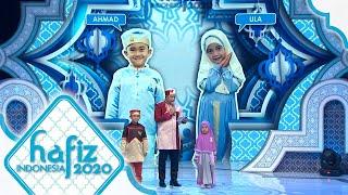Download lagu Hafiz Indonesia 2020   Tebak Nama Surah - Ahmad & Ula   IZAALAH AKHIR [12 Mei 2020]