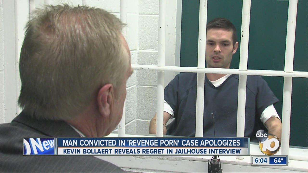Kevin Bollaert Sentenced To 18 Years In Prison For Running Revenge Porn Site