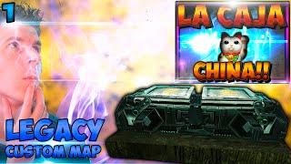 LA CAJA CHINA!!! | LEGACY #1 | PokeR988