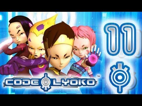 Code Lyoko: Quest for Infinity Sony PSP Gameplay - - YouTube