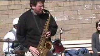 Jazz Musicians performing @ CFCC (Part 8)