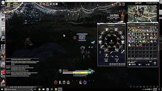 black desert lavientia rings and how to combine [no audio] very easy