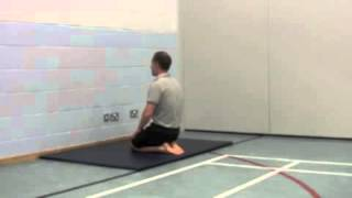 Gymnastics Progressions   Headstand