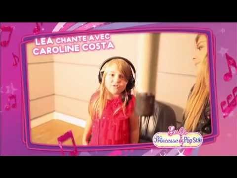 Barbie la princesse et la popstar l a la grande - Barbie princesse popstar ...