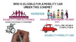 The Ultimate Guide To The Motability Scheme
