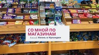Шоппинг Цены на продукты