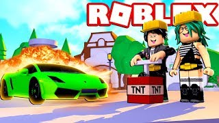 WE EXPLOTATION EVERYTHING WE FIND IN ROBLOX 😱