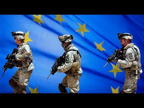 An EU Army is a Very Bad Idea - #Brexit is Necessary, #Remain #StrongerIn are Completely Wrong