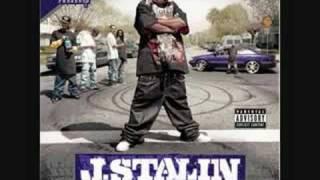 J-Stalin - My Niggaz