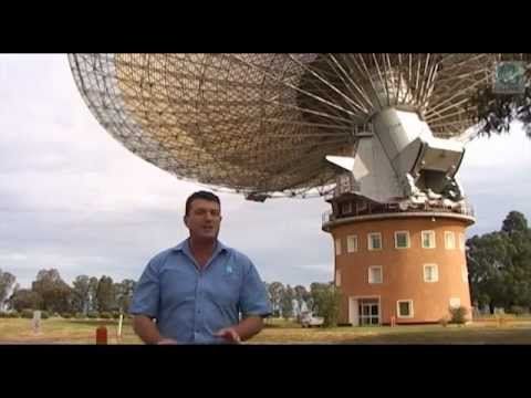 The Dish And The Great Beyond