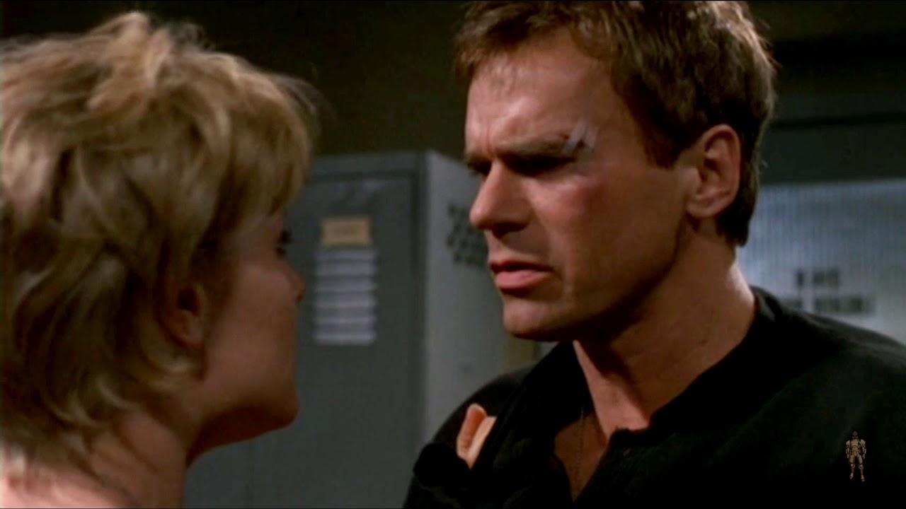 Download Stargate SG1 -  Losing Control (Season 1 Ep. 4) Edited