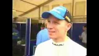WRC 2004 Japan - Subaru Petter Solberg