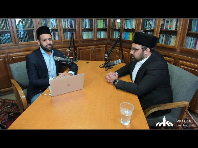 Why Should I Read This? | International Live Conference with RoR, Al-Hakam, and Int. Press Office UK