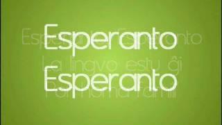 Esperanto – Tutmonda Muziko Grupo