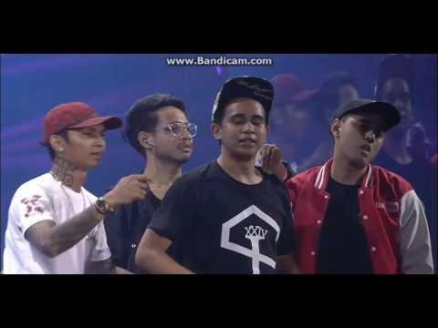 Young Lex Ft SkinnyIndonesian24 , Reza Oktovian , Kemal Palevi - GGS - Youtube FanFest INDO 2016