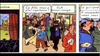 Tintin, Hergé & le cinéma