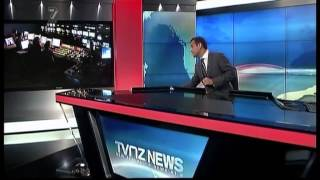 TVNZ 7 Closure, 30th June 2012