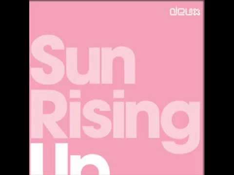 Deux - Sun Rising Up (Main Vocal Mix)