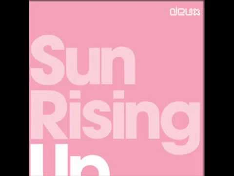 Deux - Sun Rising Up (Main Vocal Mix)