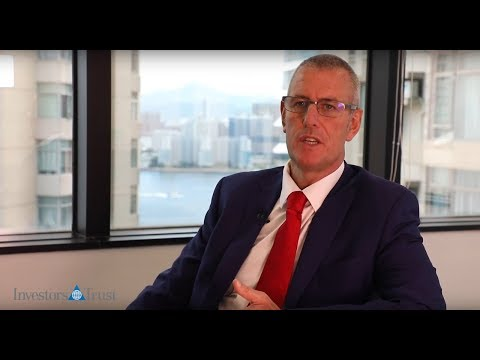 Video interview: David Knights, Head of Distribution Asia, Investors Trust
