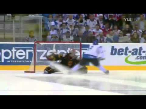 "All Best Goals Of IIHF WC 2011 (Tribute) - ""We Are One"" (HD)"