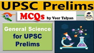 20 June 2019 Imp General Science GK questions for UPSC Prelims 2020 | Science GK Hindi and English