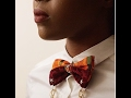 ORESON ACCESSORIES | African fashion| Bow Ties| Scarves| UNISEX | (HD)