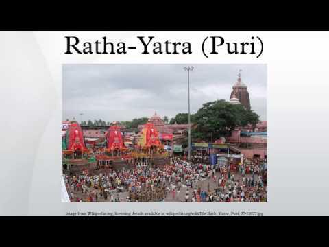 Ratha-Yatra (Puri)