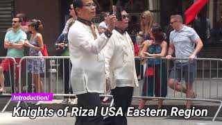 Gambar cover Philippine Independence Day Parade in New York City
