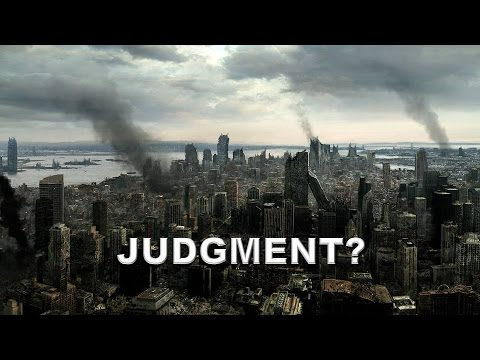 PROPHECY: THE JUDGMENT OF THE NATIONS