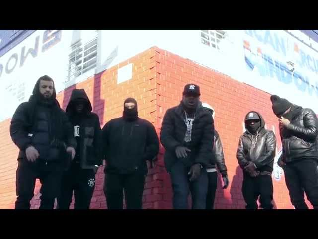 Official Video - Smooth Operator Freestyle