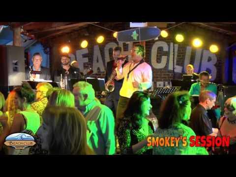 "ANIMAL HOUSE with Smokey's Session at the ""Beach Club Siesta Key"""