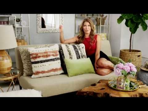 Designing for Small Spaces with Genevieve Gorder