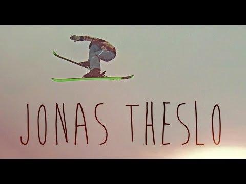 Jonas Theslo 13/14 edit