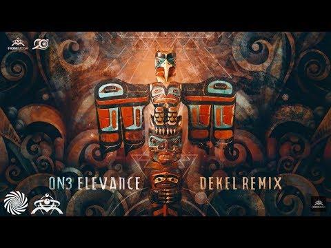 On3 - Elevance (Dekel Remix)