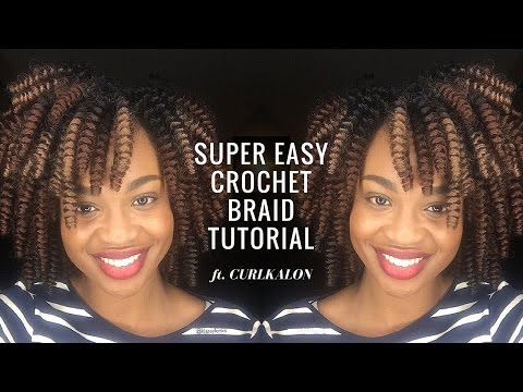 5 Crochet Braid Patterns To Help You Slay Your Protective Style