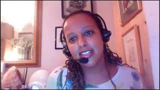 Q&ampA with Cast and Crew of &quotEnchained (ቁራኛዬ) Live From Ethiopia