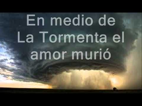 Ver Video de Aleks Syntek aleks syntek - la tormenta