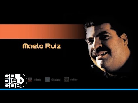 Juegate A La Suerte, Maelo Ruiz - Audio
